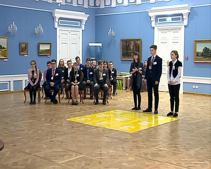 Сегодня в Костроме состоится финал телевикторины «Умницы и умники»