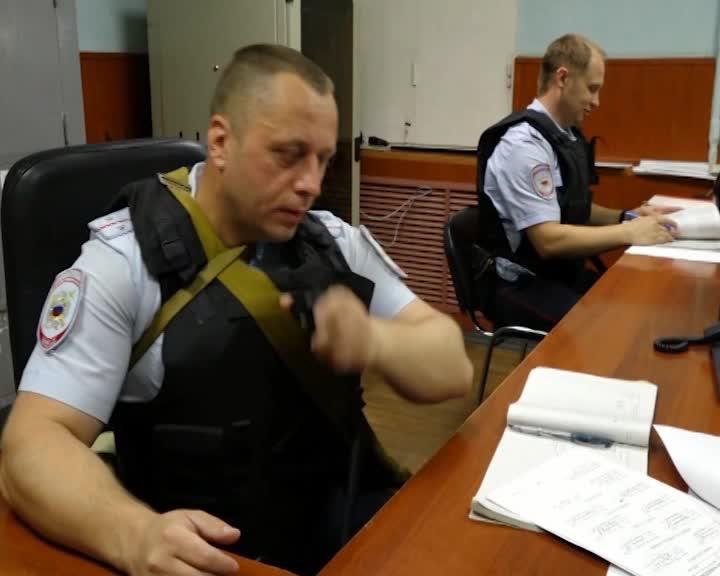 В Костроме прошли антитеррористические учения
