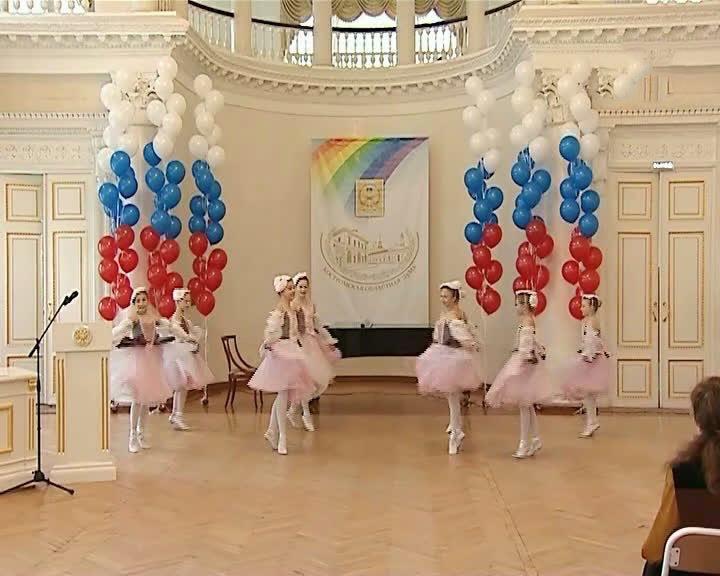 В Костроме наградят не только талантливых детей, но и их наставников