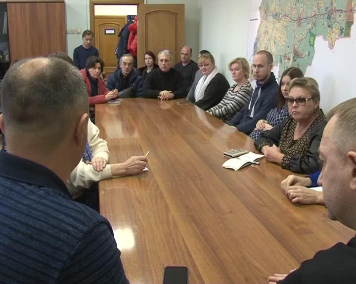 К концу года еще одним «недостроем» в Костроме станет меньше
