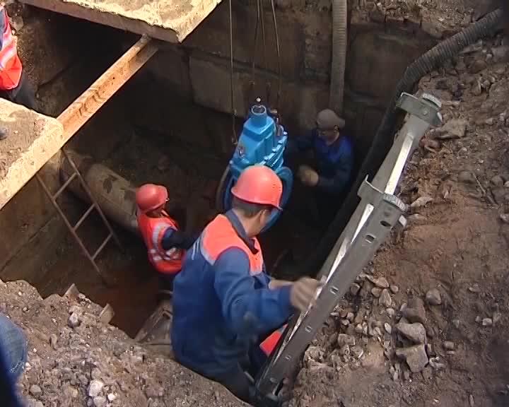 Сегодня Кострому ждет плановое отключение воды