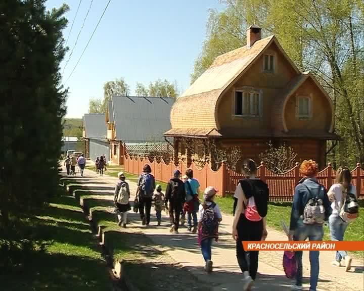 В Костромской области пройдет Фестиваль национальных культур
