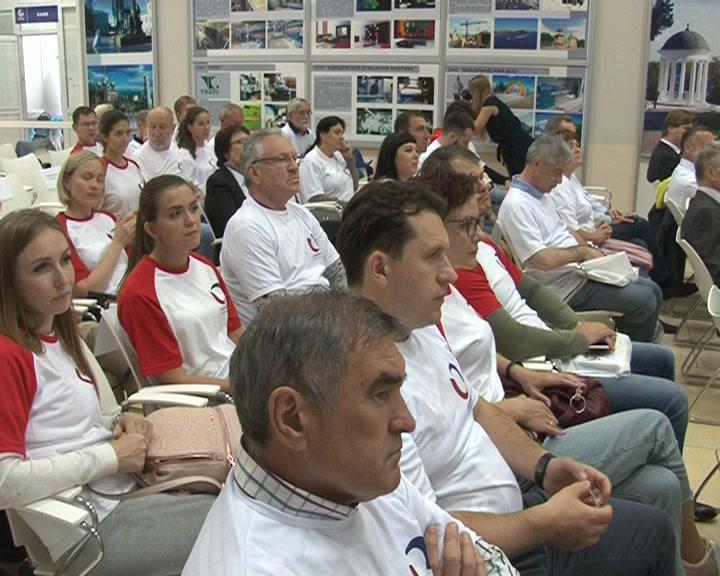 В Костроме собрались уполномоченные по защите прав предпринимателей