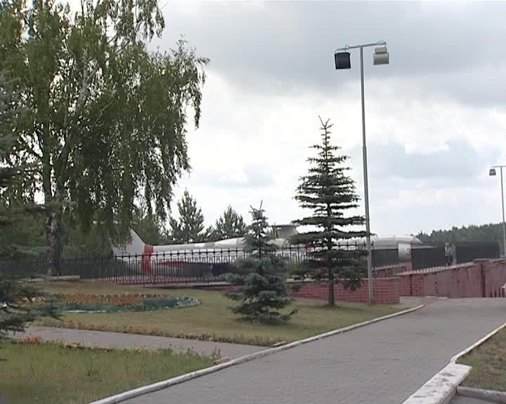 В Костроме началось благоустройство Парка Победы