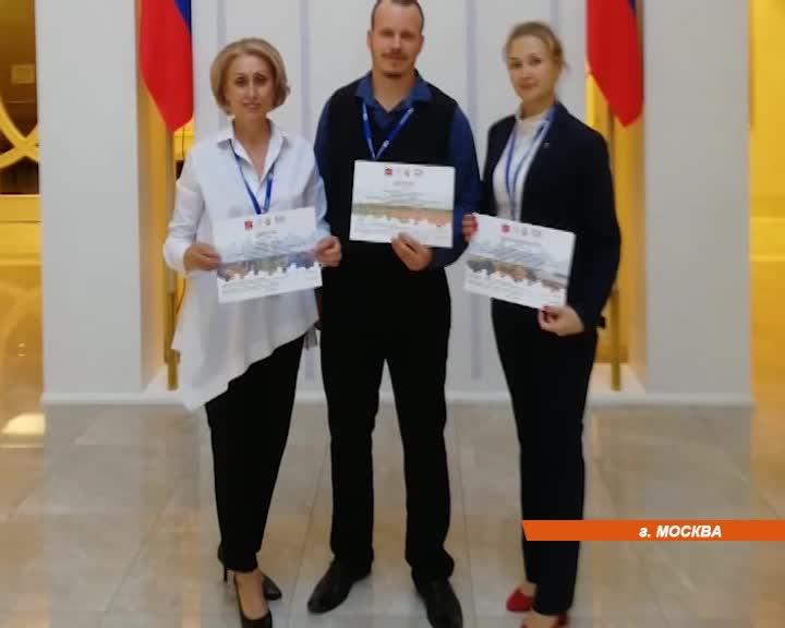 Два проекта из Костромской области заняли призовые места на Всероссийском конкурсе молодежных проектов «Приоритеты роста»