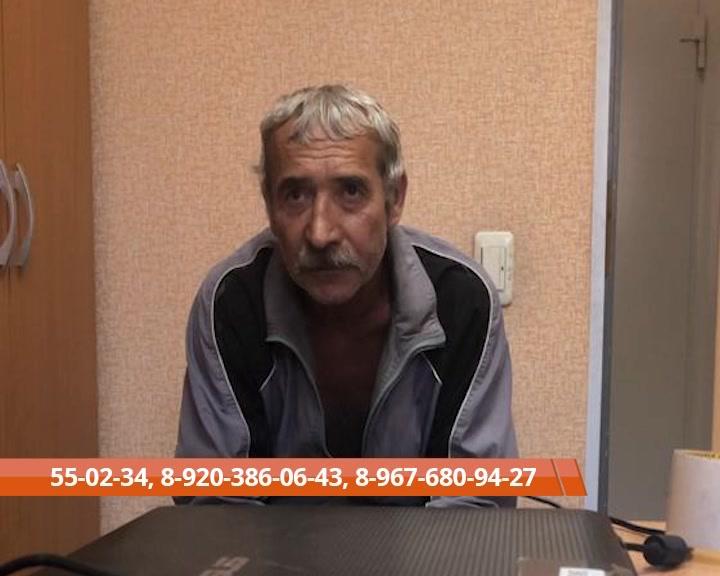 В Костромской области задержан гражданин, подозреваемый в педофилии