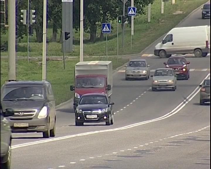 В администрации Костромской области обсудили дополнительные меры по снижению аварийности на дорогах