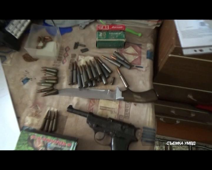Незадачливый коллекционер из Костромской области предстанет перед судом