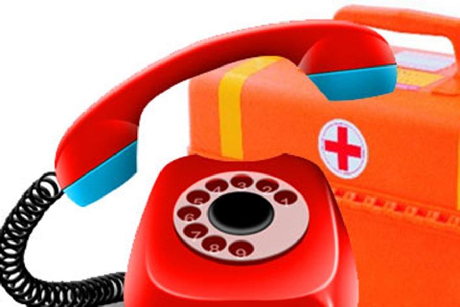 «Телефон здоровья»