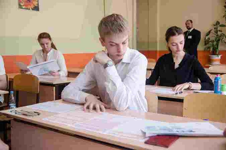 В Костромской области выросла доля выпускников, получивших высокие баллы на ЕГЭ
