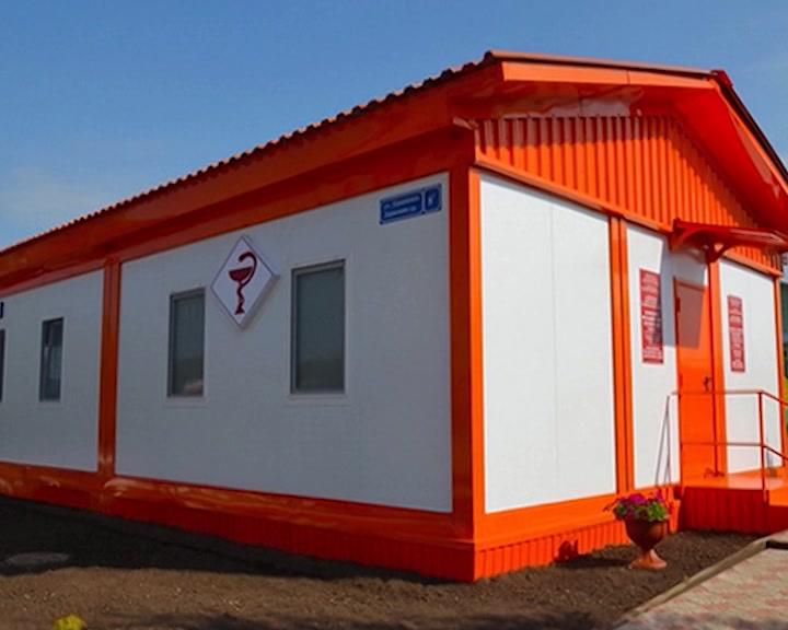 Благодаря Национальному проекту «Здравоохранение» в Сусанинском районе Костромской области появится новый ФАП