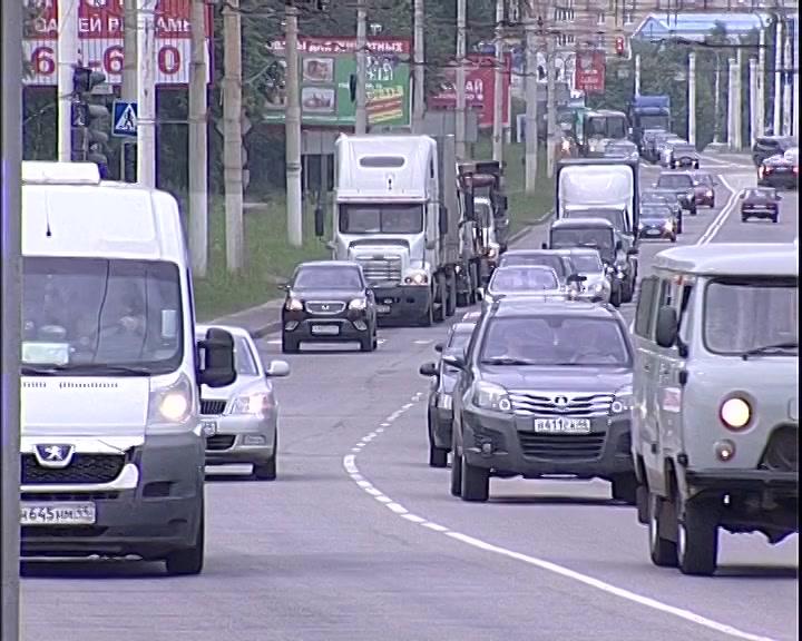 В Костроме маршрут №24 возвращается на прежний путь