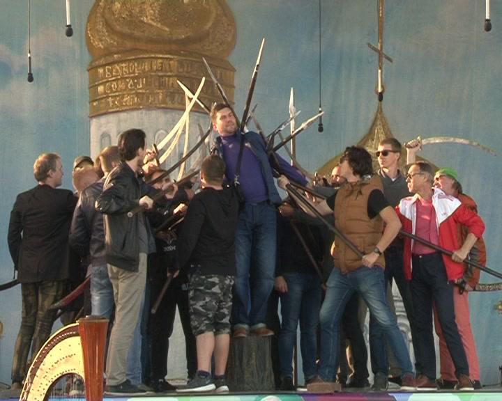 «Жизнь за царя». Завтра вечером в центре Костромы будет звучать музыка Михаила Глинки