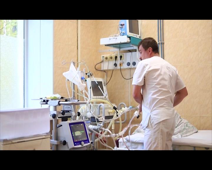 Приоритет – безопасность пациентов