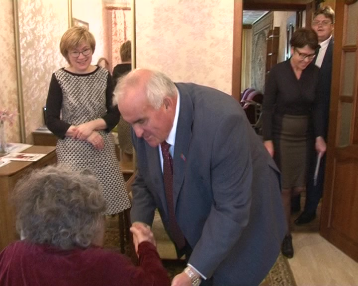 В Костроме услуги по уходу за тяжелобольными и инвалидами на дому стала оказывать частная организация