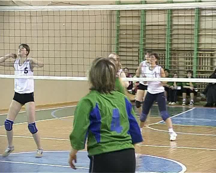 В Костромской области появилась еще одна «Школа олимпийского резерва»