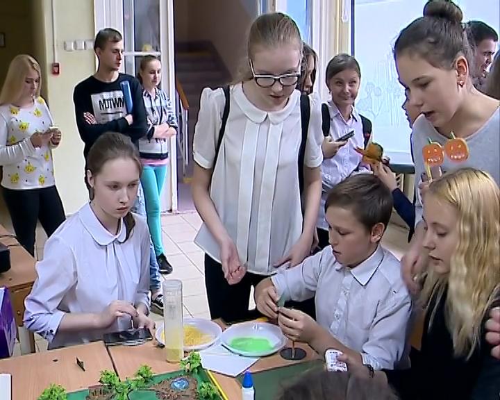 В Костромской области дан старт региональной акции «Профессиональные субботы»