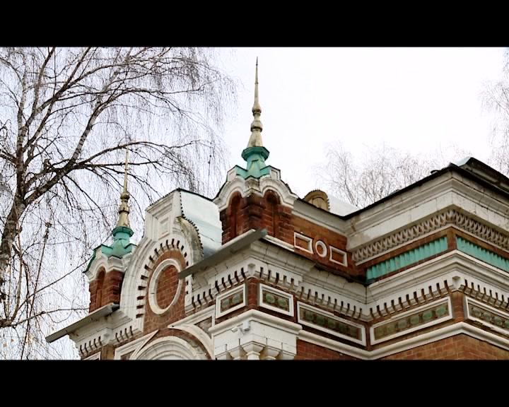В Костроме решают судьбу бывшего вокзала на улице Московской?