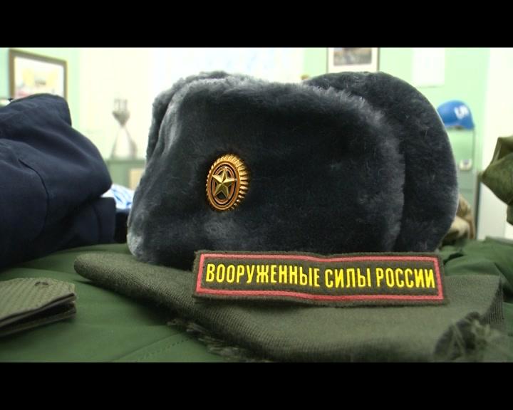 В Костромской области становится все больше молодых людей настроенных служить
