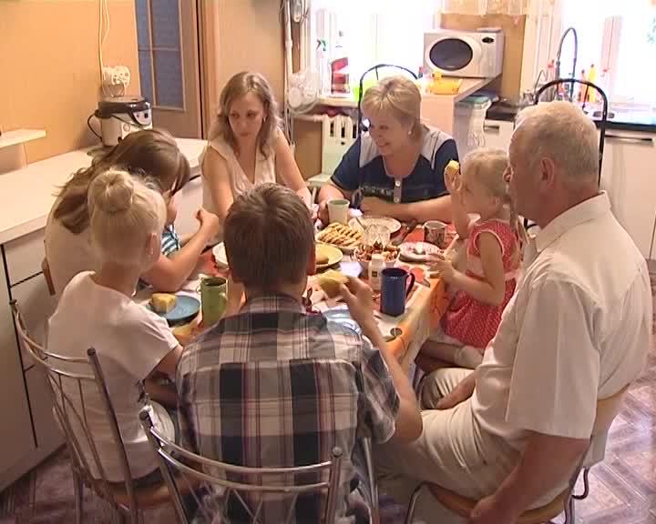 Областные депутаты решили поддержать многодетные семьи и старшее поколение Костромской области