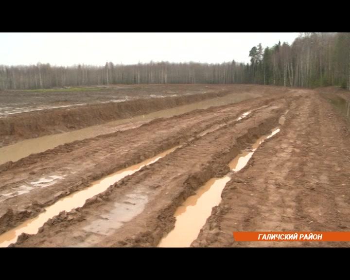 В рамках Нацпроекта «Экология» в Костромской области появится современный полигон для ТБО