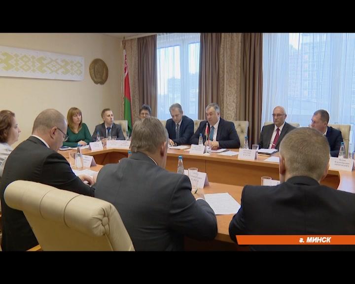 Костромская область и Республика Беларусь договорились о новых направлениях сотрудничества