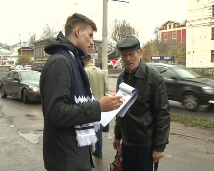 Общественные организации Костромской области поддержали предложение ограничить работу питейных заведений в жилых домах
