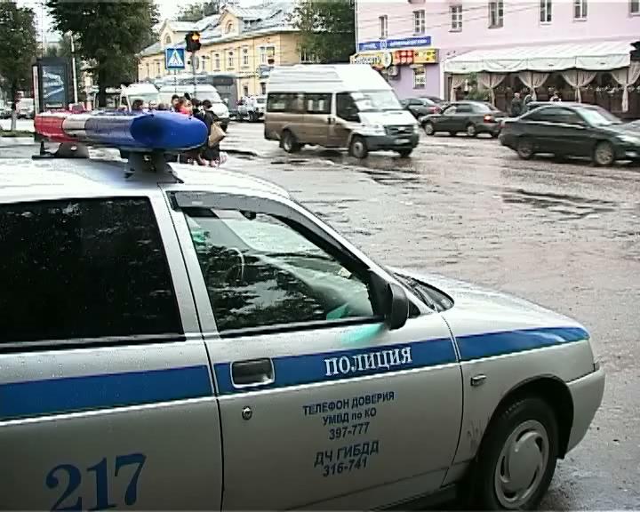 Акция «Внимание! Пешеход!» продлится в Костроме до выходных