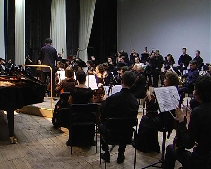 В Костроме проходит V Международный конкурс молодых дирижеров