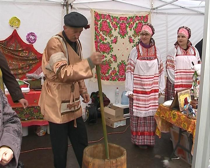 Под Костромой пройдет гастрофестиваль «Русские щи»