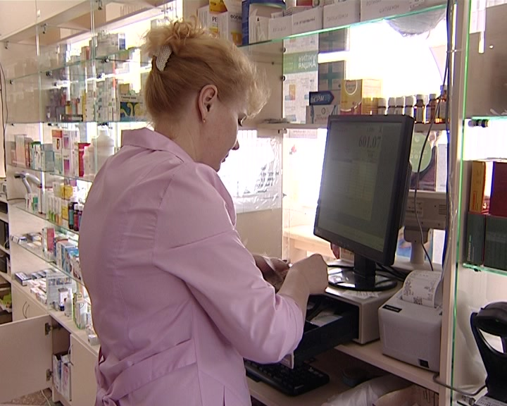 На территории Костромской области внедряется Федеральная государственная система мониторинга движения лекарств