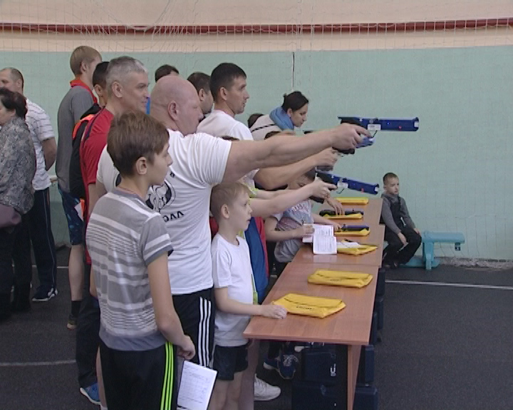В ближайшую субботу в Костроме можно сдать нормативы ГТО