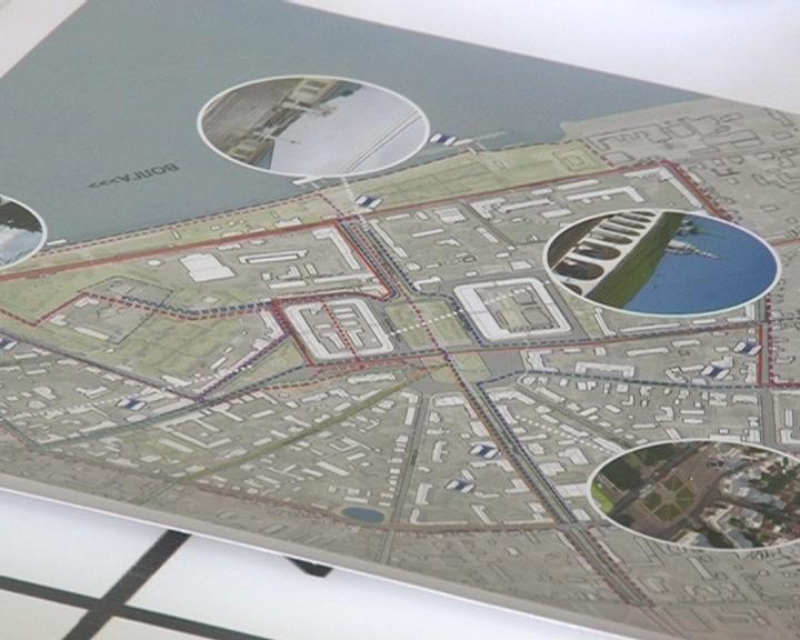 В Костроме обсудили предстоящее благоустройство парка «Центральный»