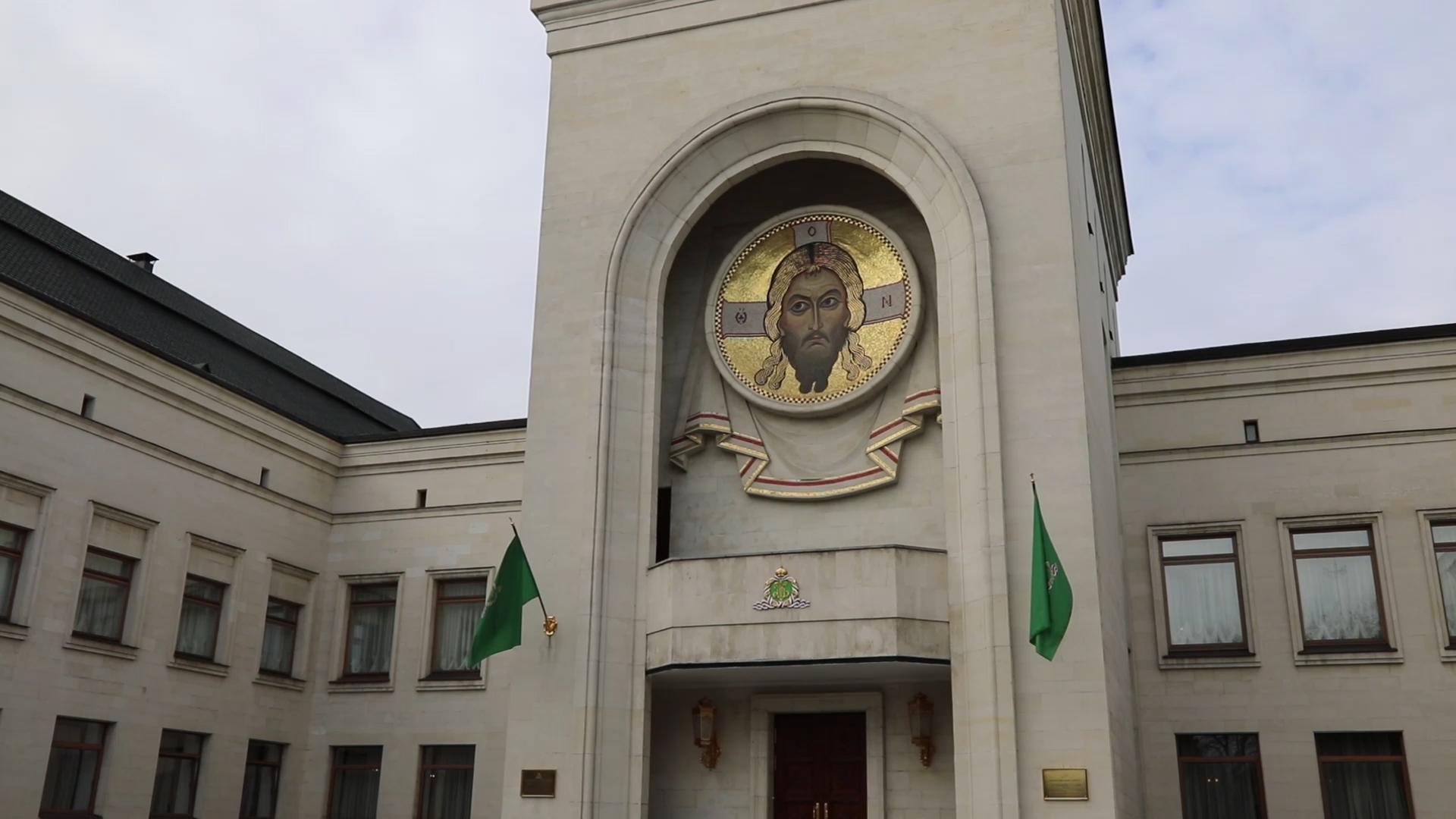В Москве состоялось заседание Попечительского совета возрождения Костромского кремля