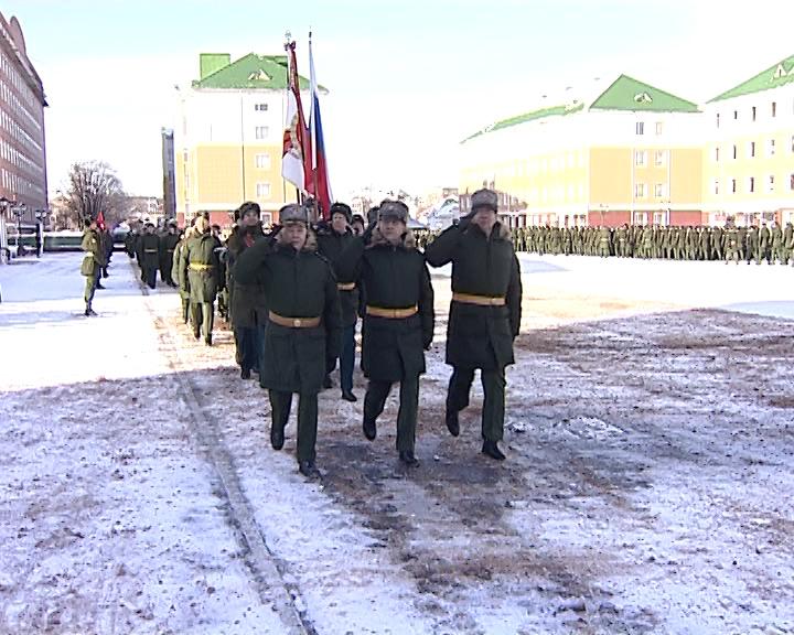 В Костроме всех желающих приглашают отпраздновать День войск РХБ защиты
