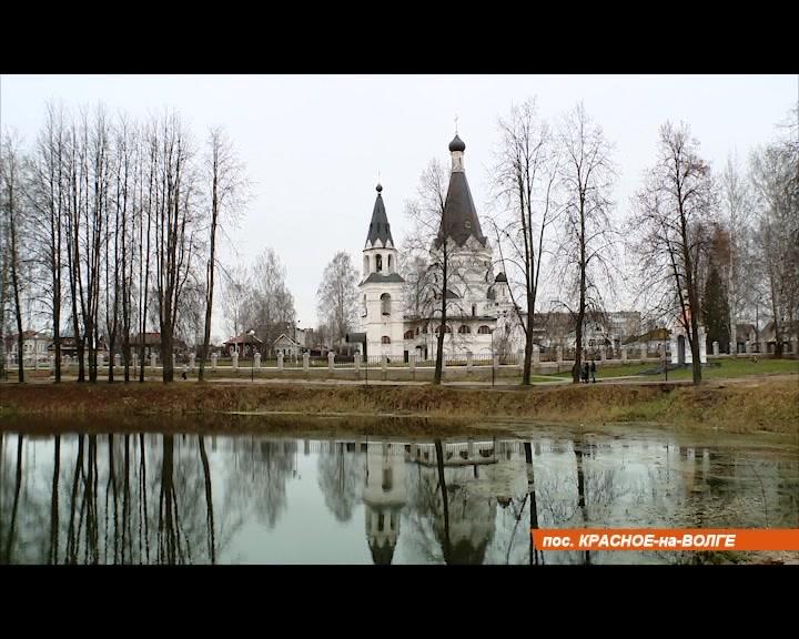 «Серебряные волонтеры» помогают развивать туризм в «Ювелирной столице» Костромской области