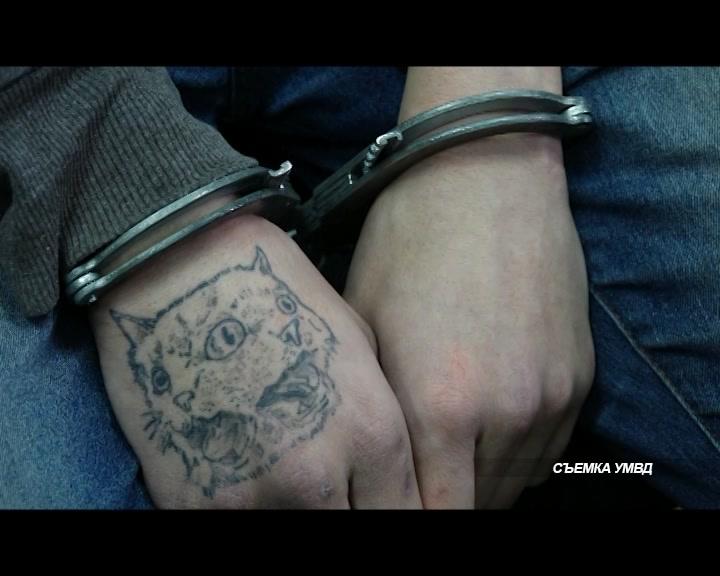 В Костроме задержали подростка, подозреваемого в распространении наркотиков
