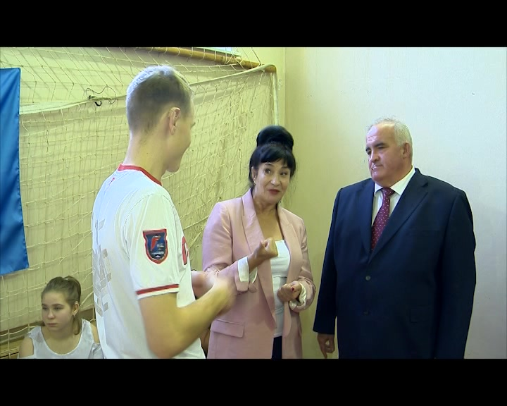 От проектов – к реальности. Губернатор Костромской области встретился с представителями некоммерческих организаций
