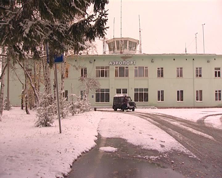 В канун Нового года в Костроме увеличится количество авиарейсов до Санкт-Петербурга