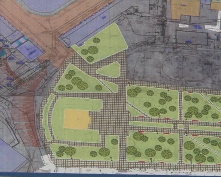 Парк «Центральный» в Костроме должен сохранить свою индивидуальность