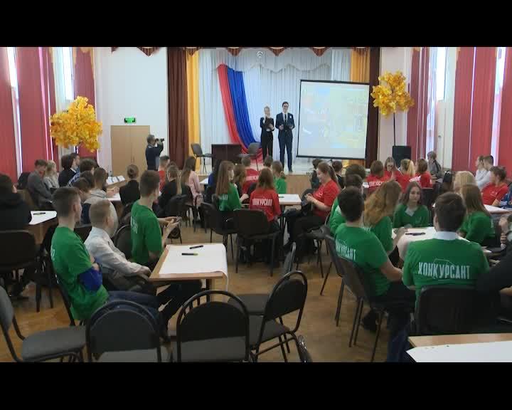 В, финале Национального чемпионата «WORLDSKILLS RUSSIA-2020» Костромская область будет представлена в 33 компетенциях
