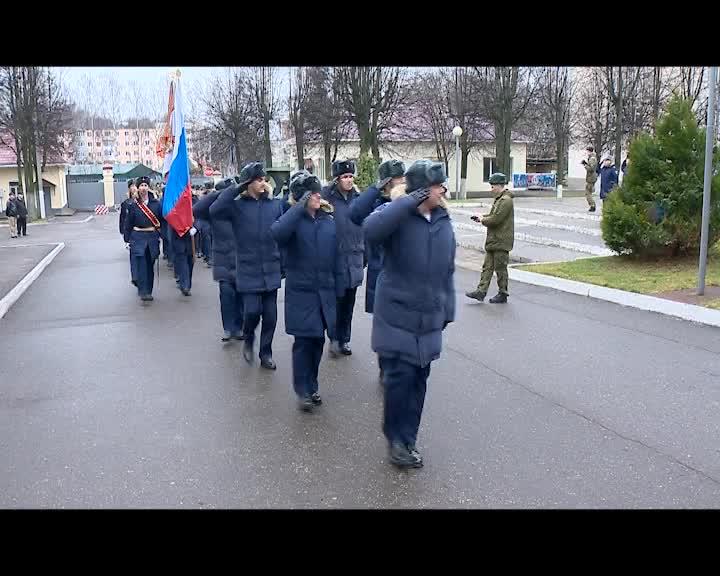 В Костроме отметили День ракетных войск и артиллерии