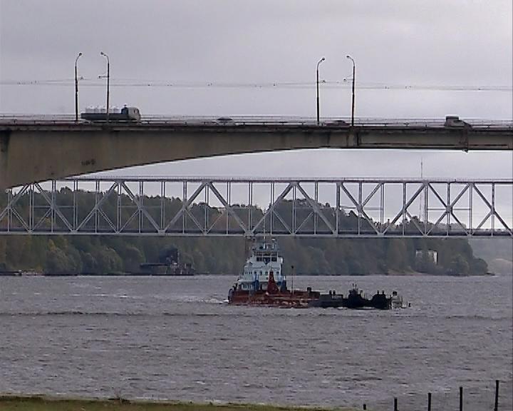 В Костромской области закрывается навигация для маломерных судов