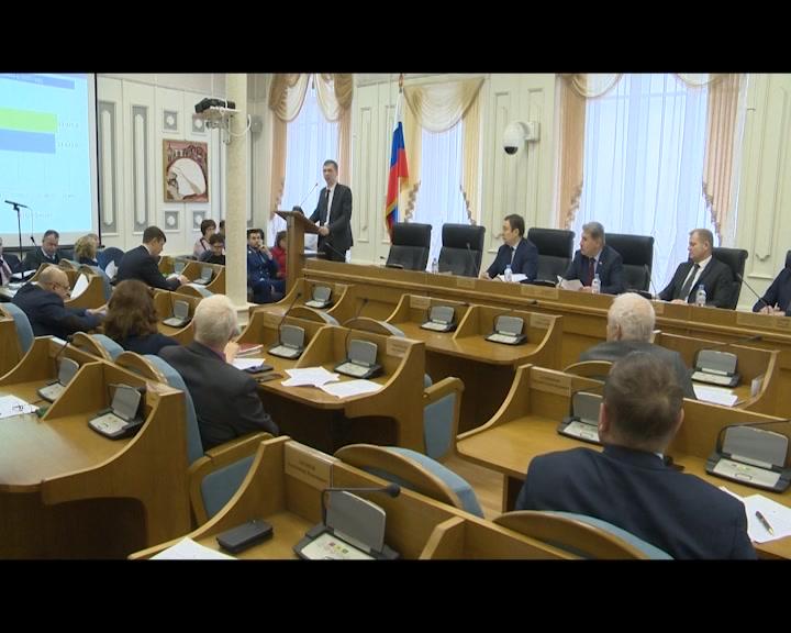 Общественники, депутаты, главы городов и районов Костромской области обсудили Проект бюджета на 2020 год
