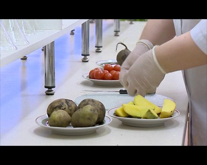 В Костроме проверили качество популярных овощей