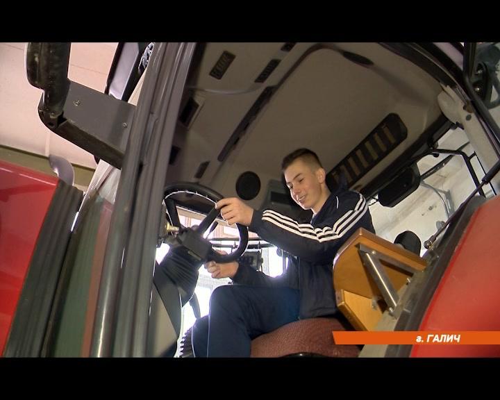 В Костромской области активно работают над профориентацией школьников