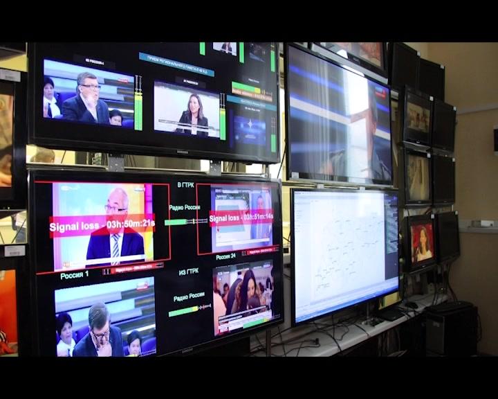 Жители Костромской области смогут смотреть программы ОТРК «Русь» в цифровом формате