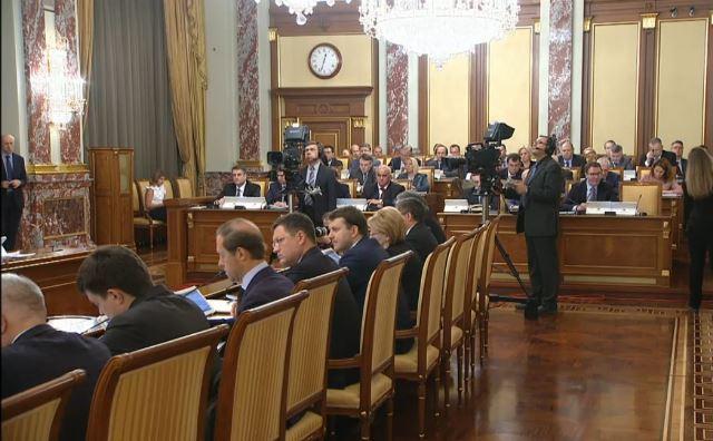 Правительство России оказало дополнительную финансовую поддержку Костромской области
