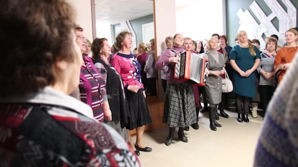 В Костромской области прошел Форум работников культуры
