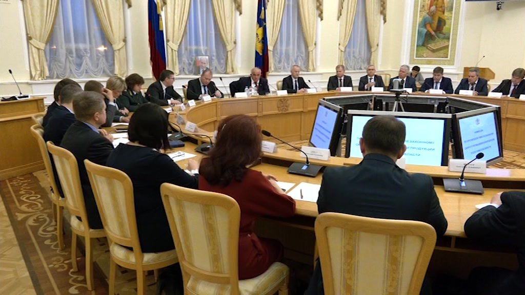 В Костромской области усилят контроль за качеством автомобильного топлива
